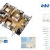 Bán Chung cư FLC Complex căn hộ 3301