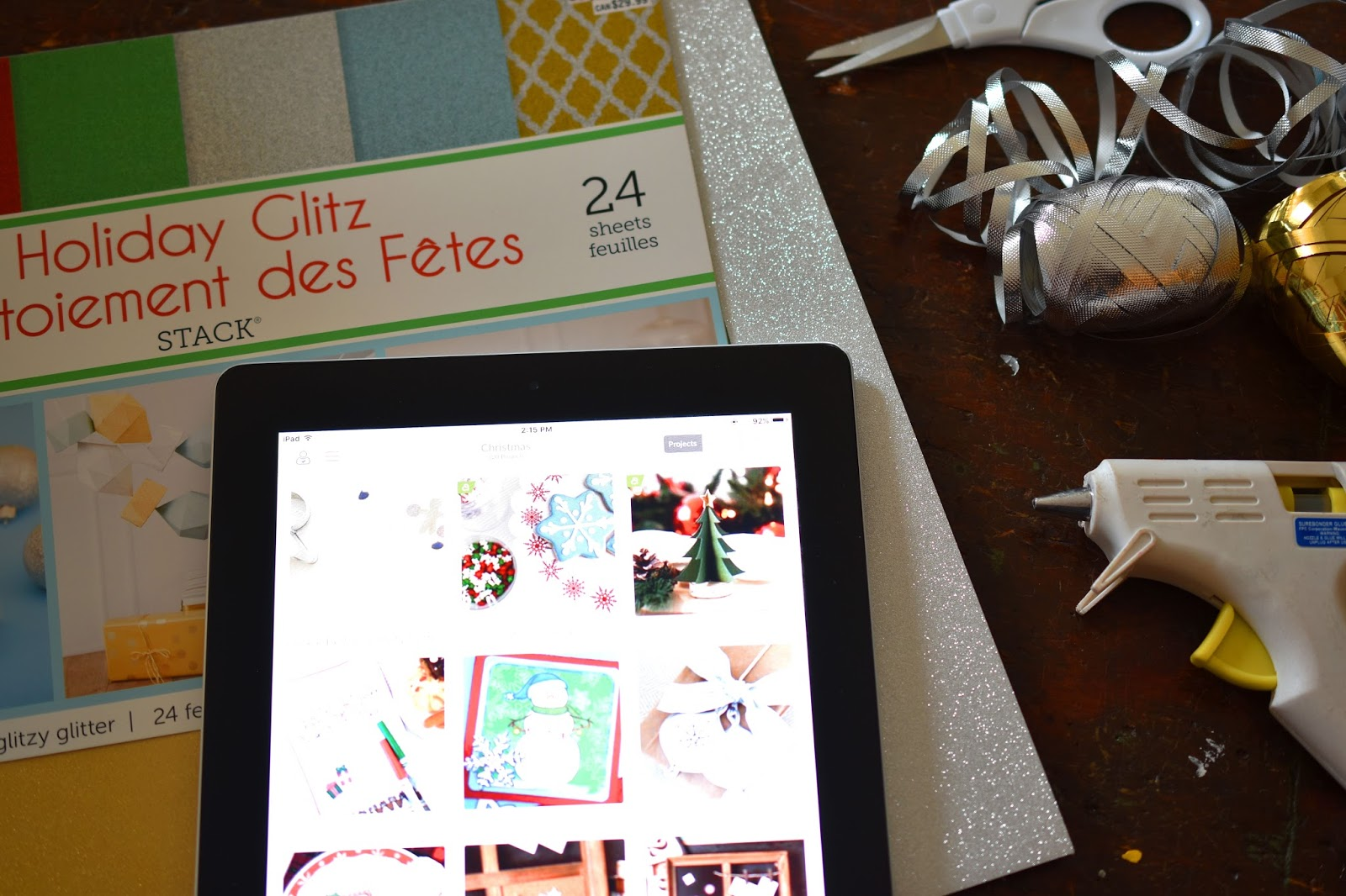 Woman in Real Life:The Art of the Everyday: An Easy DIY 3D Cricut