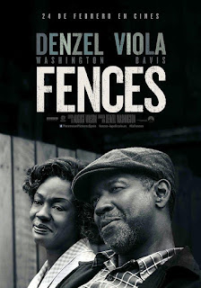 Cartel: Fences (2016)