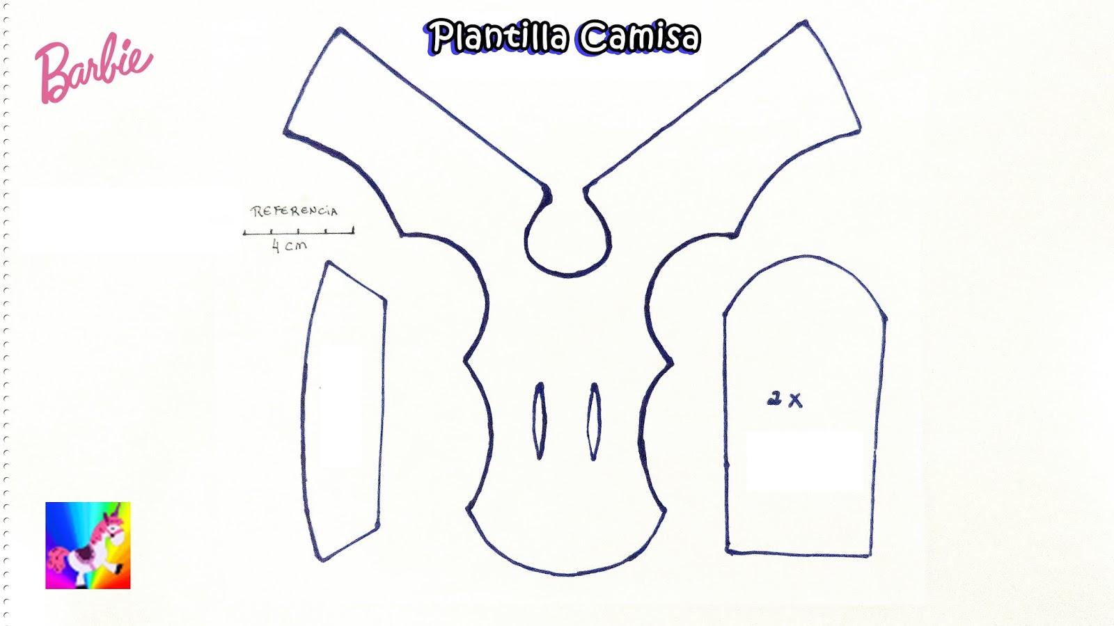 Lujo Camiseta Plantilla Pdf Galería - Ejemplo De Colección De ...