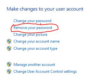 Cara Meremove Password pada Laptop dengan Mudah