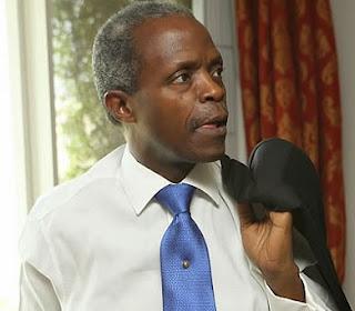 Osinbajo COWED In Aso Rock, Avoiding Buhari, Cabals Wrath - Reuters