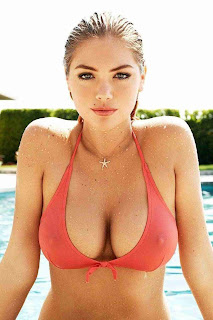 Kate Upton beautiful blonde models