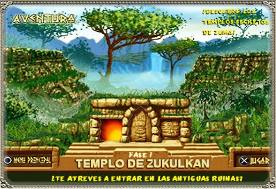 Zuma PSP Android Highly Compressed