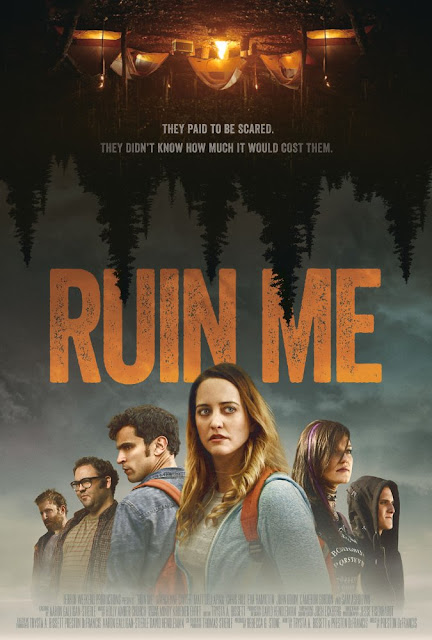 Ruin Me poster