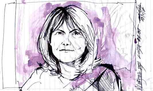 Linda Grant by Alan Vest