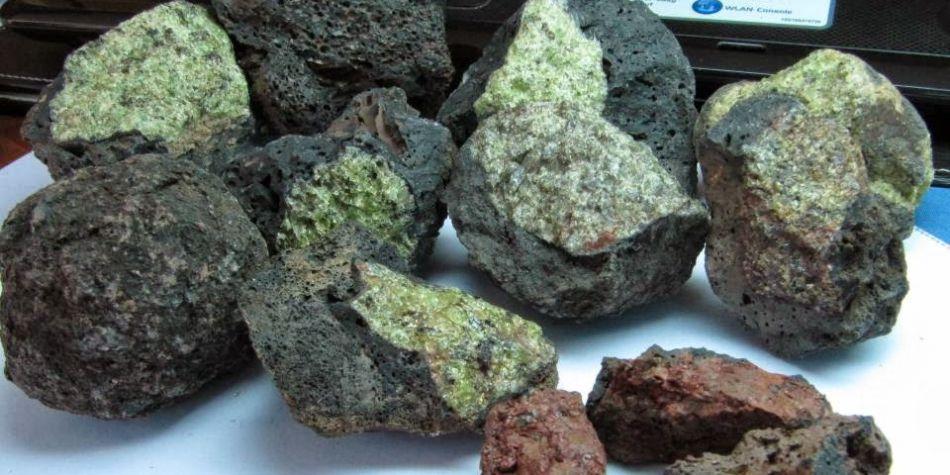 Resultado de imagen para Mineralogía