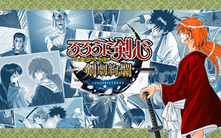 Rurouni Kenshin Meiji Kenkaku Romantan Mod Apk v1.0.11 (Weaken the Enemy) Terbaru