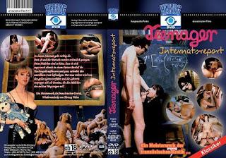 Teenager Internatsreport (1978)