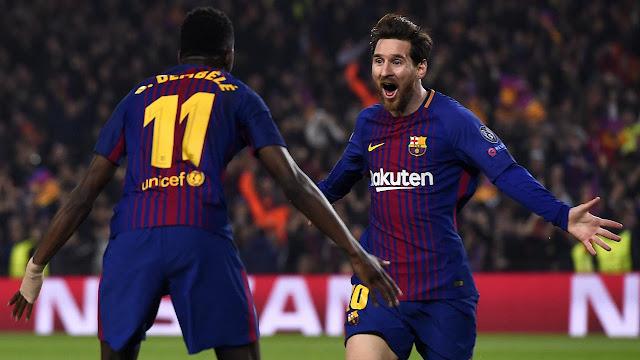 Pemain Yang Lionel Messi Inginkan Pindah Ke Barcelona Nomor