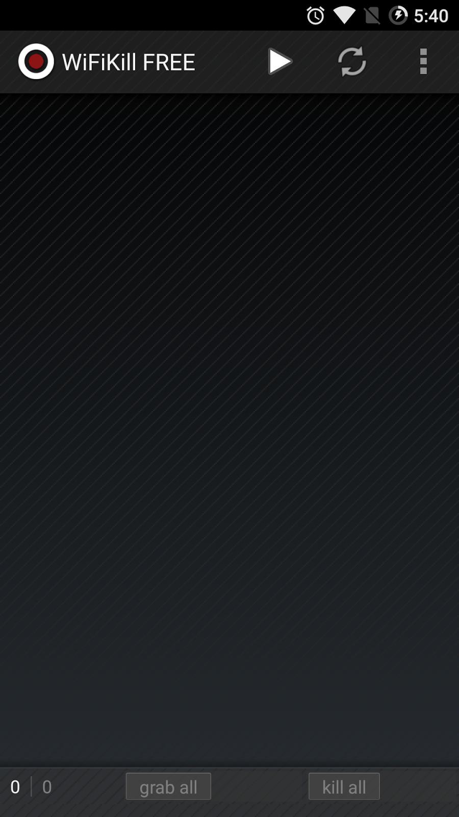 WifiKill Pro Download : Bloquear invasores da sua rede ...