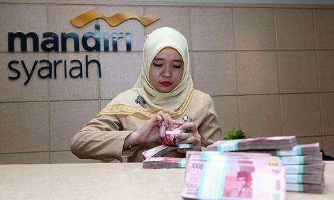 biaya administrasi bank mandiri syariah