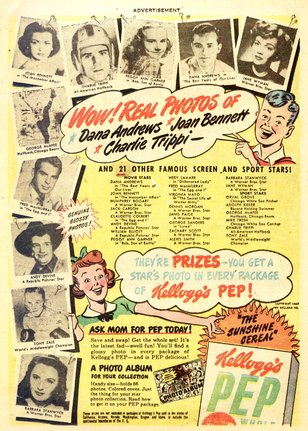 Read online Detective Comics (1937) comic -  Issue #128 - 23