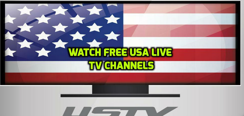 USTV APK for Android Device : FREE IPTV APP
