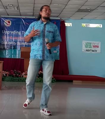 ALFASAH ASOSISASI SERIKAT PEKERJA INDONESIA