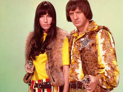 Cher: 'Adults just hated' Sonny and Cher