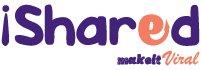 Logo iShared - Informasi hiburan, dunia pendidikan dan kecantikan terbaik di jakarta