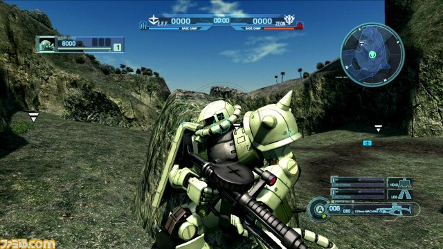 Gundam Pc Game Downloads