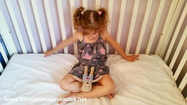 Abbigliamento bambina Tuc Tuc estate 2017
