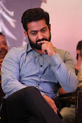 jr ntr photos at janatha garage success meet-thumbnail-7