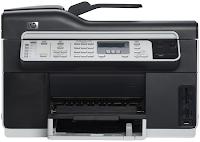 Officejet Pro L7500 Setup Driver Printer