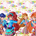 Winx Club Etno Chic WALLPAPER!