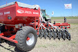 Demoagro 2015. Solá Group Seed Drill