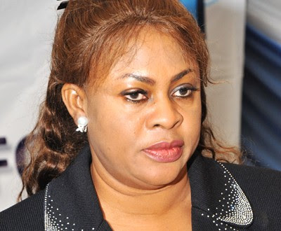Oduah Mocks FG: Says 'Lai Forgot To Include N2.5bn In My Housemaid's Bank Account'