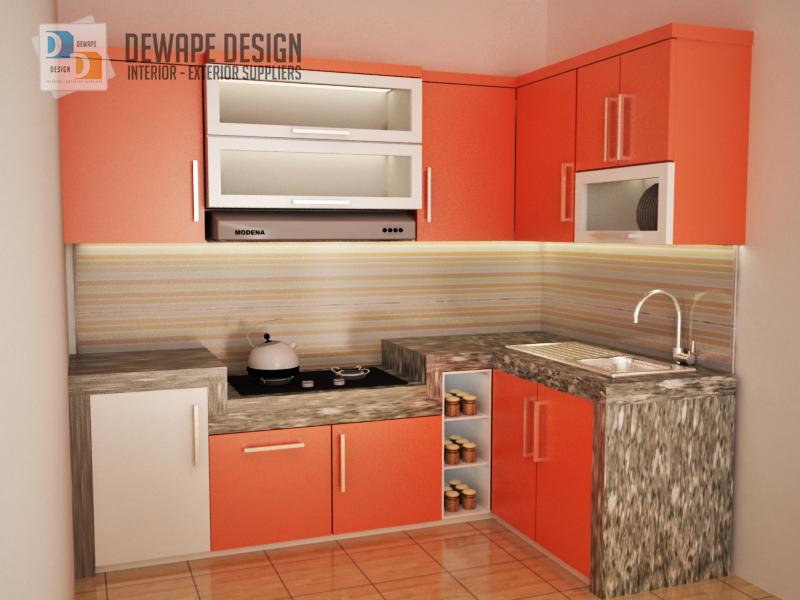 Kitchen Set Murah Malang | Kitchen Set Malang