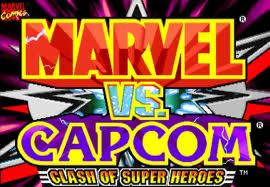 Trucos Marvel vs Capcom