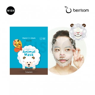 Berrisom Animal masks