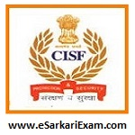 CISF Constable/Tradesman Admit Card
