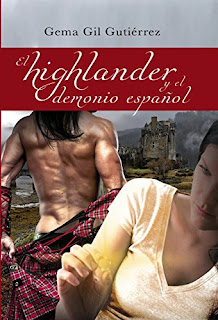 El Highlander Y El Demonio Espanol PDF