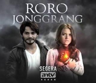 SINOPSIS Tentang Sinetron Roro Jonggrang ANTV Episode 1 - Terakhir