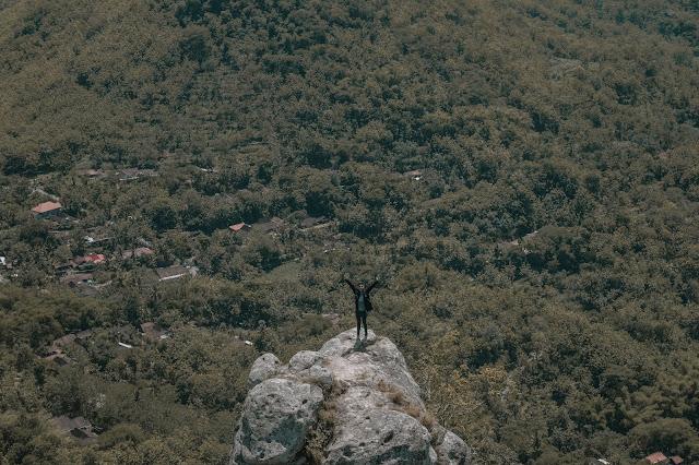 Puncak Bukit Cumbri! Backpackeran Banyuwangi - Ponorogo - Wonogiri Day 2