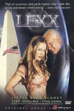 """Lexx"" P4X (2001)"