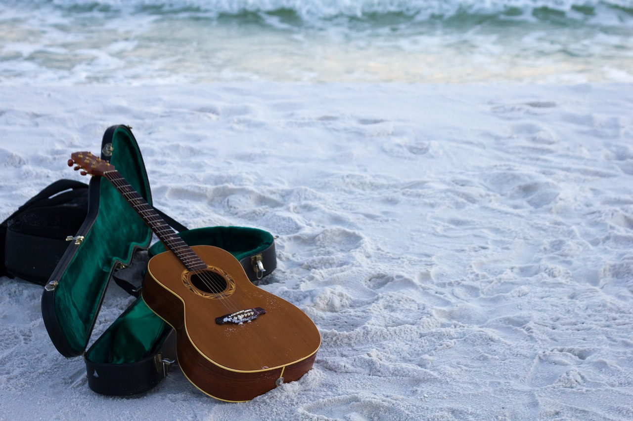Where To Go For Live Music In Pensacola Beach Fl Tripshock