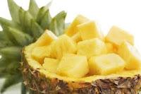 Proprietà dell'ananas:  bellezza e benessere della frutta
