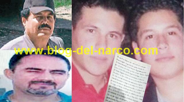 Se deslindan 'Los Dámaso' de ataque a los Guzmán y Zambada
