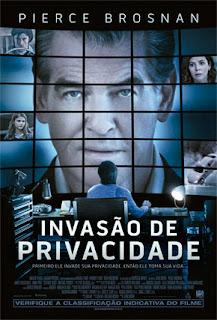 Invasão de Privacidade – Legendado (2016)