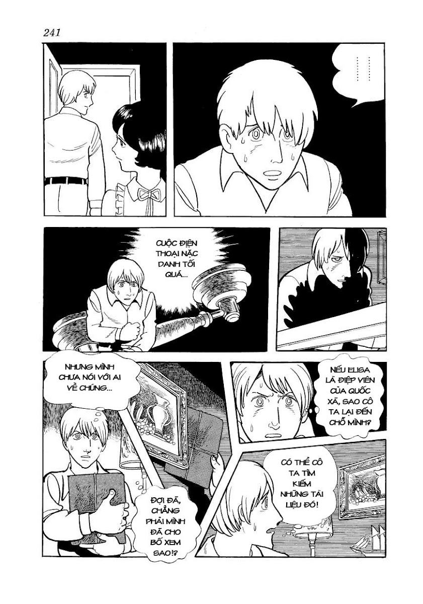 Adolf chap 20 trang 14