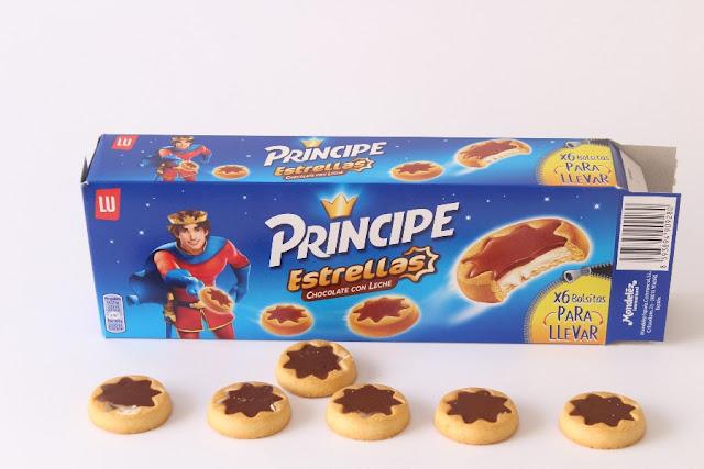 galletas-principe-estrellas