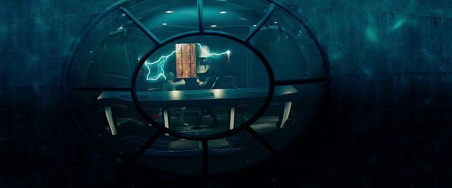 Imagens G.I. Joe - A Origem de Cobra Blu-Ray Torrent
