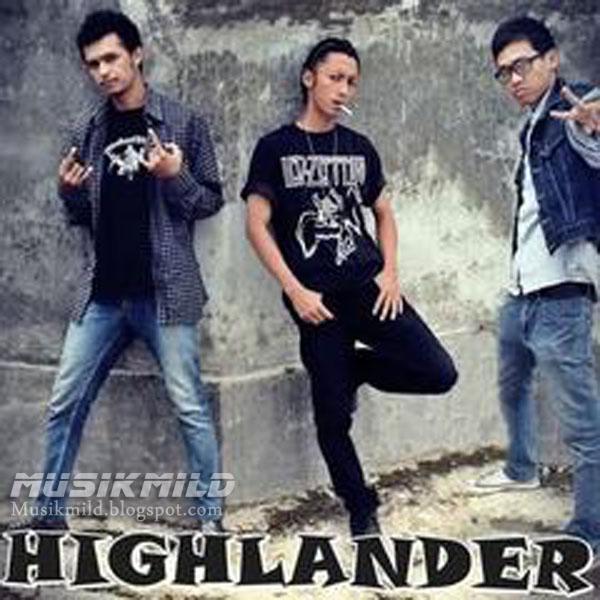Download Lagu Highlander Terbaru
