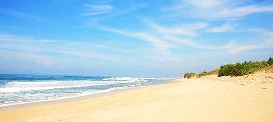 Spot Wisata Pantai di Garut yang Harus Dikunjungi