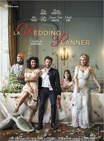 La wedding planner_Apuntes literarios de novela romántica