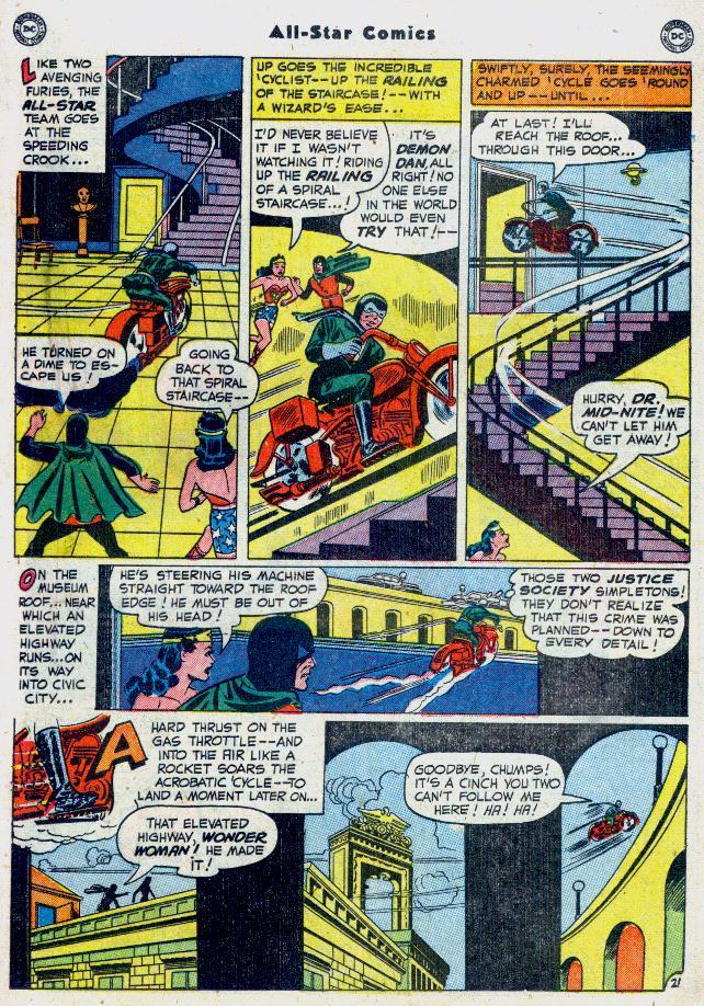 Read online All-Star Comics comic -  Issue #54 - 27