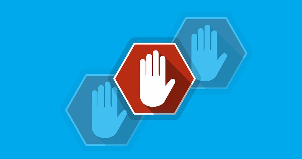 Menghilangkan iklan youtube aplikasi browser android