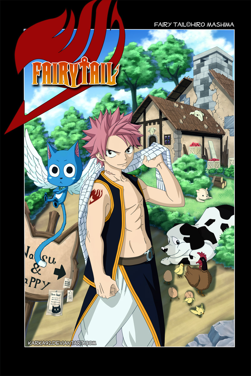 Fairy Tail chap 296 trang 20