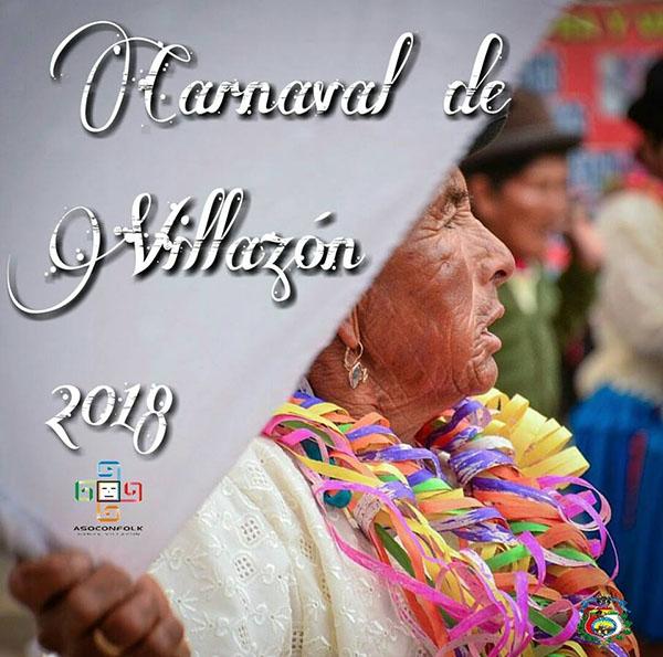 Carnaval de Villazón revalorizará y rescatará tradiciones ancestrales